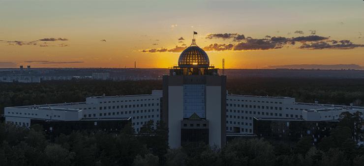 دانشگاه های روسیه