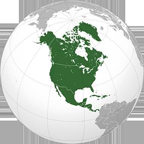 ویزای کشورهای آمریکای شمالی