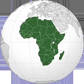 ویزای کشورهای آفریقایی